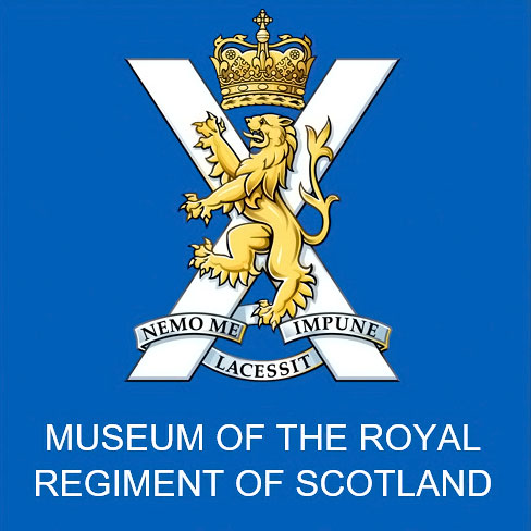 Museum of Royal Regiment of Scotland