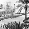 7th Black Watch - Victory Parade, Tripoli